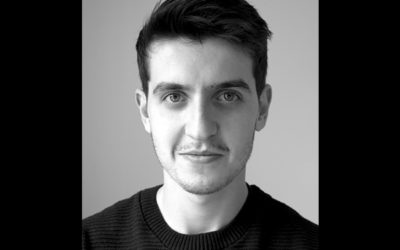 Jack Philp – Ballet & Contemporary Tutor